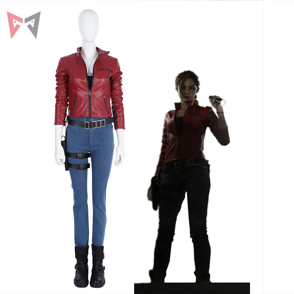 New Hot! Team Fortress 2 Medic Suit Uniform Game Cosplay Costume HH.036