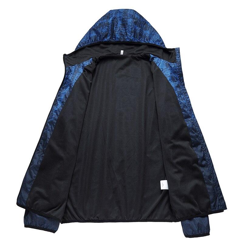 Coupe Jaqueta Militaire Black Zipper À 8xl Veste Printemps Mince navy Capuche 10xl vent Sportwear Solaire Manteaux Mens Automne Blue Vestes Outwear Hommes CUwnq08