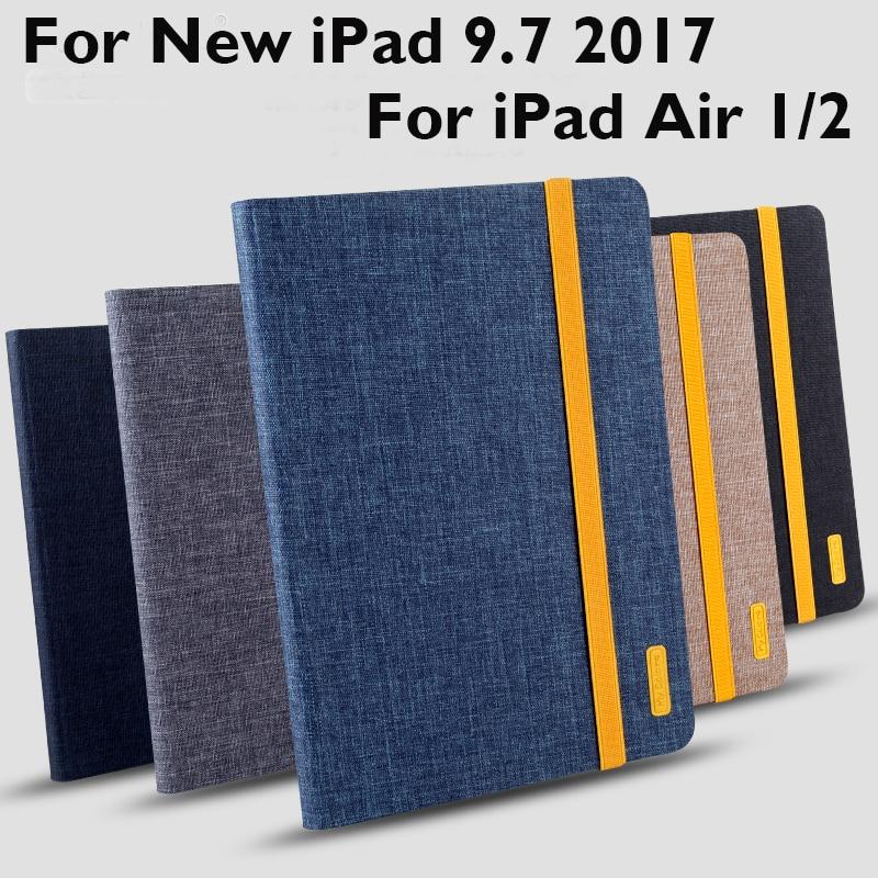 Pentru iPad 9.7 2017/2018 Pro 9.7 Air 1 Air 2 Carcasă pentru - Accesorii tablete