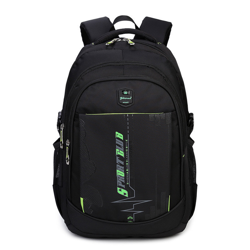Oxford Backpack Mens Travel Bags 2018 Casual Rucksack Black Computer Backpacks For Teena ...