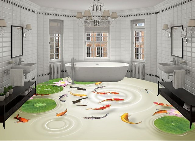 Dubai Designer 3d Floor Works New Design 3d Floor Tiles Floor Tile