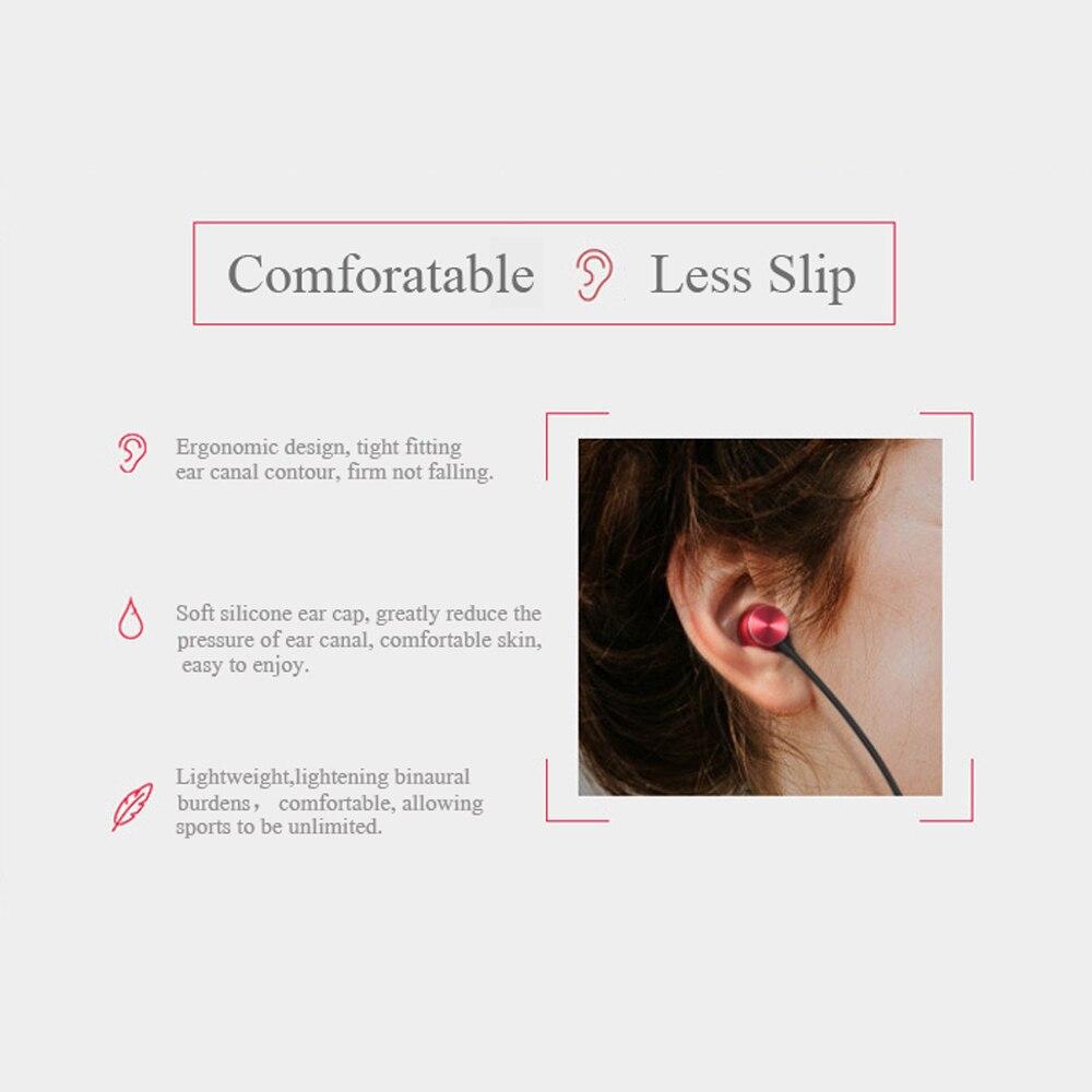 qijiagu Bluetooth slušalica bežična slušalica glazba slušalica s - Prijenosni audio i video - Foto 2