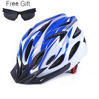 2016 Hot Professional GI NT Brand MTB Mountain Road Bicycle Cycling Helmet Ultralight Bike Cycling Safety