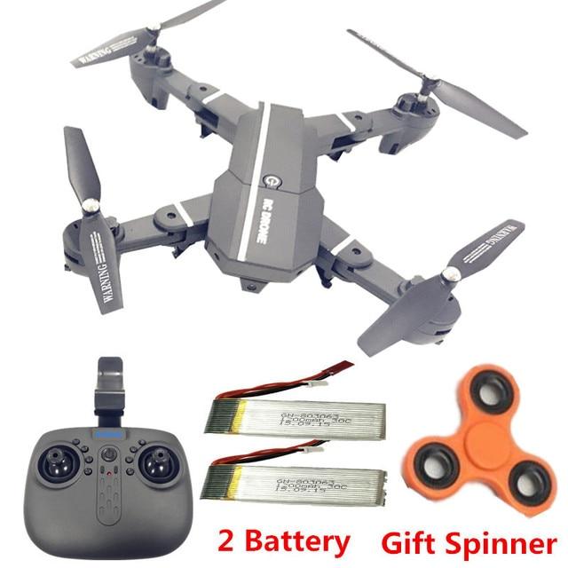 8807 W Mini Drone dengan Kamera Drone Drone Dengan Wifi Kamera ... Kamera Dron on