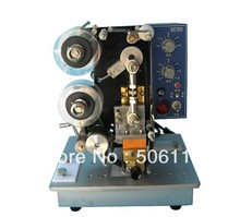 Free Shipping,100% Warranty HP-241B Ribbon coding machine,date coding machine,ribbon printing machine