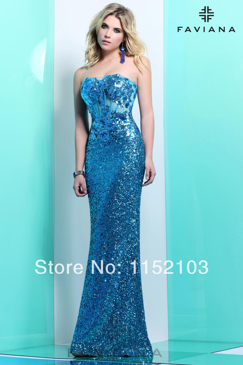 Multi Colored Prom Dresses Dave And Johnny Exotic Plus Size With ...