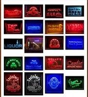 i771 взрослых магазин игрушки магазин бар секс ХХХ новый свет знак вкл/выкл переключатель 7 цветов 4 размера