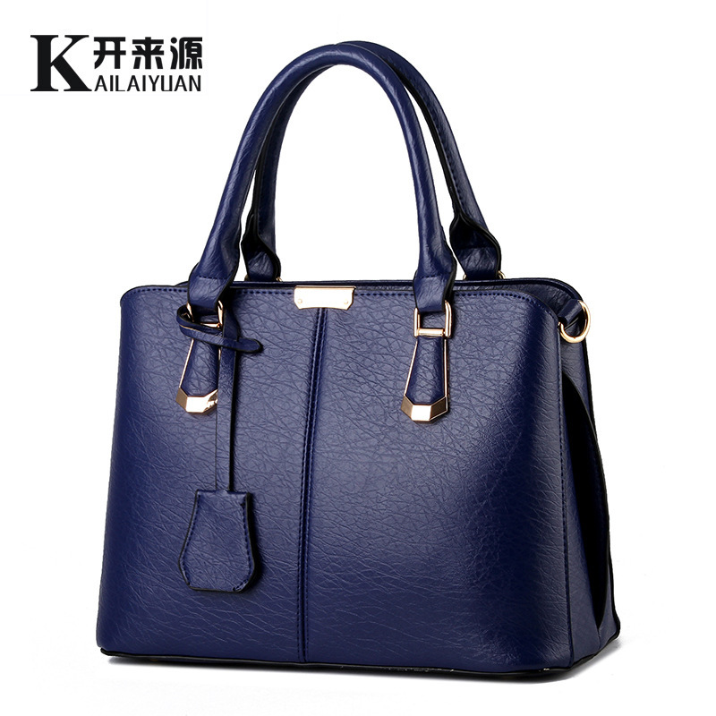 2016 New Famous Brand Women Bags font b Handbags b font Female Korean Fashion font b