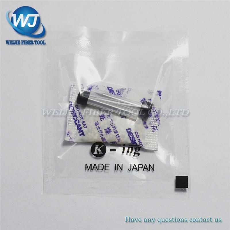 GUANGGU GT-17S Electrodes for GT-17S Optical fiber fusion splicer image aeb1f1ced2ef