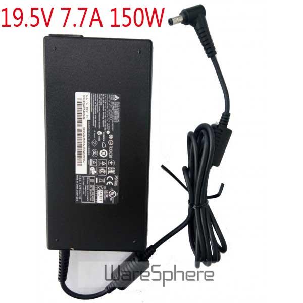 Новый оригинальный 19,5 В 7.7A 150 Вт AC/DC адаптер для MSI Apache GS60 GE62 ADP-150VB B