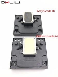 Image 1 - F181010 głowicy drukującej głowica drukująca Epson ME2 ME200 ME30 ME300 ME33 ME330 ME350 ME360 TX300 CX5600 TX105 TX100 TX101 L101 L201 L100