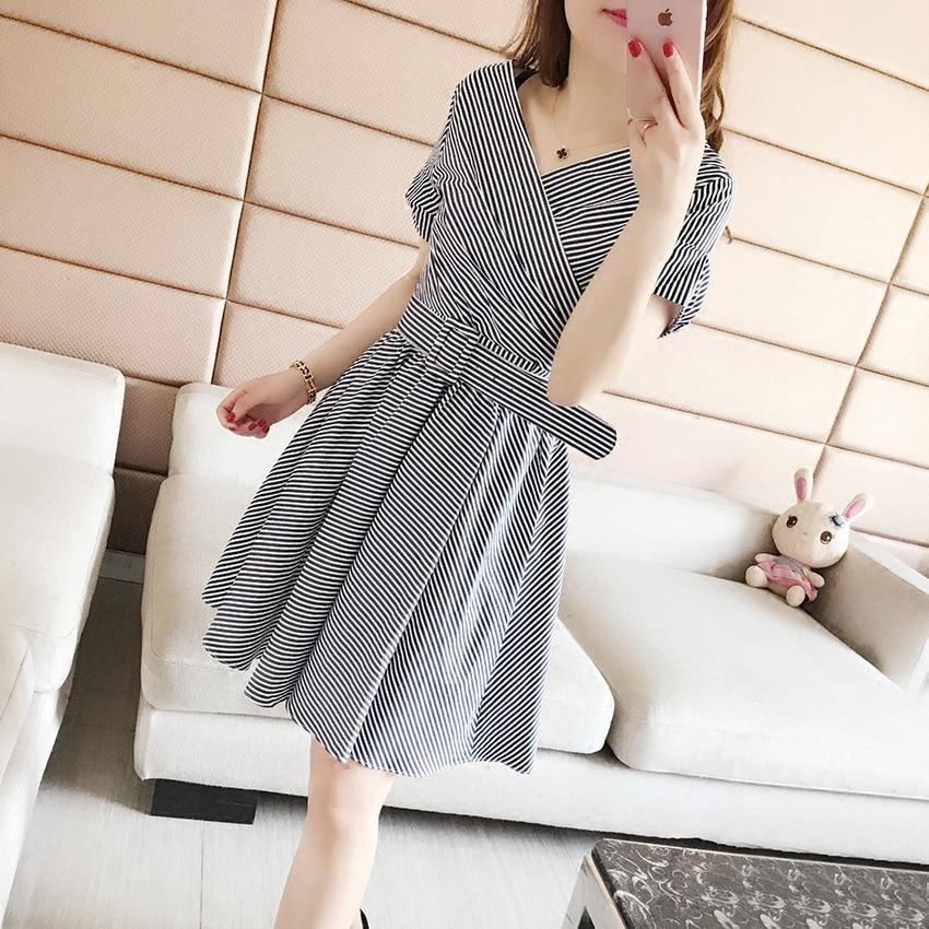 417b7fd2fe Galeria de korean cute dress por Atacado - Compre Lotes de korean cute  dress a Preços Baixos em Aliexpress.com