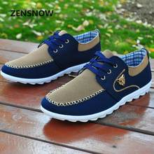 d2c1b18950c 2018 new brand canvas casual men shoes british loafers flats mens masculino  comfort driving shoes men s