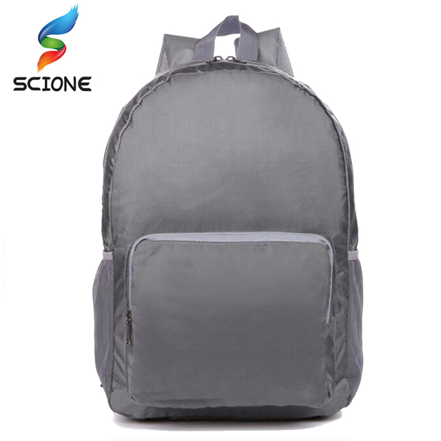 18e571f2b3 Special Hot Top Quality Light Brand Waterproof backpack men backpacks for teenage  girls summer backpack bag women