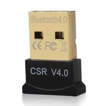 Мини USB Bluetooth Адаптер V4.0 ДВУХРЕЖИМНОГО Беспроводного Dongle КСО 4.0 USB 2.0/3.0 Для Windows 10 8 ME 2000 XP VISTA Win 7 EM