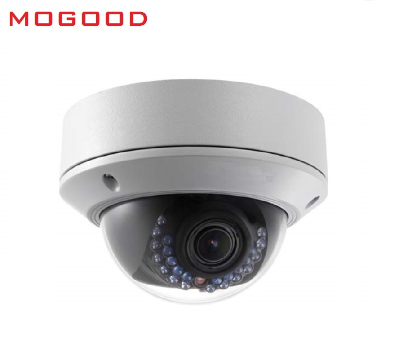 HIKVISION DS 2CD2752F IZS 5MP English Version Dome IP Camera H 265 IR 30M Support EZVIZ