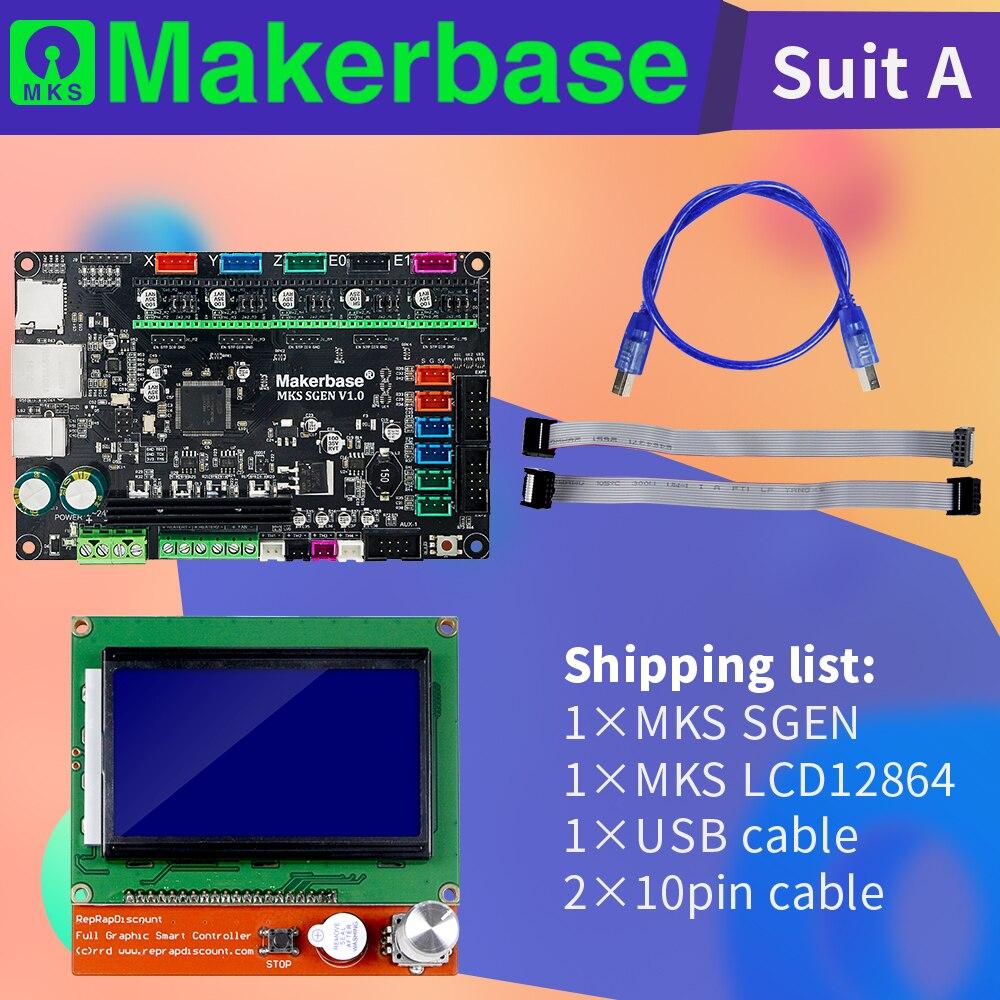 SGEN LCD12864