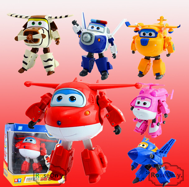 Aliexpress  Buy Big Size 12cm Hot Sales Super Wings ABS Planes