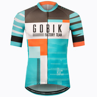 PRO Jerseys 2018 Pro Cycling Jersey Short Sleeve Mtb Bycicle Bike Cycling Clothing Men Maillot Ciclismo