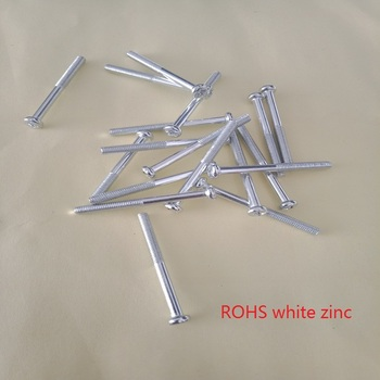 Free delivery PM cross round head metric machine screw M3 M4 * 3 4 5 6 7 8 10 12 14 15 16 18 20 22 25 26 28 30 32 35 40 45 51 52 image
