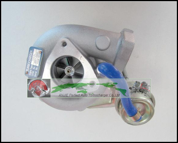 Free Ship Turbo For NISSAN Pickup Navara D22 NS25 QD32 3.2L TD04L 14411-7T600 49377-02600 741157-5001S Turbocharger with gaskets free ship rhf4 vp47 xnz1118600000 turbo turbine turbocharger for isuzu trooper dongfeng pickup 4jb1t engine wind cooled