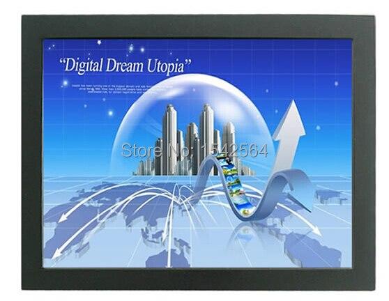 32 дюймов открытой рамки сенсорный монитор с hdmi