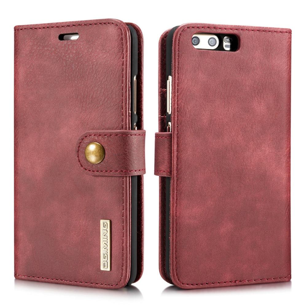Original Phone Cases Fundas Huawei P10 Case For Coque Huawei P10 / P10 Plus Case Cover Original Flip Wallet Leather Case