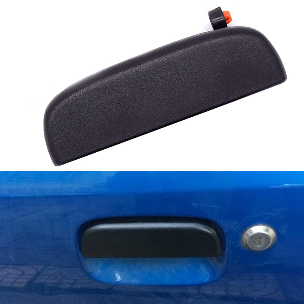 Outside Door Handle Left Side