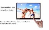 Neway 9.7 дюймов IPS POE Android Tablet PC для промышленные терминалы