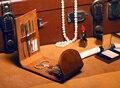 7 в 1 Из Нержавеющей Стали Маникюр Набор Комплект Ногтей Инструменты Clipper с PU Кожаный Чехол высокого качества для Мужчин Леди девушка