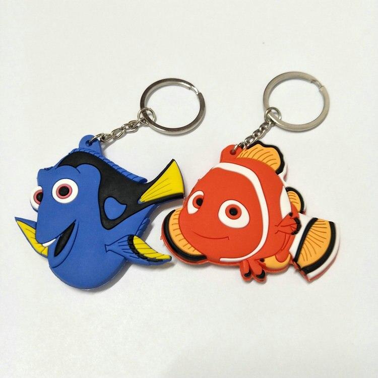 Nemo o pez payaso amigurumi tejido a crochet Nemo clown fish ... | 712x697