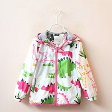 baby jackets for girls coat kids outerwear Flower hooded toddler girl clothing bouqiques children clothes fashion