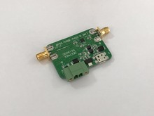 6GHz low noise amplifier RF preamplifier LNA 20dB