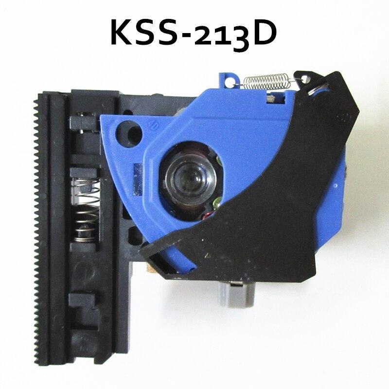 Original New KSS-213D For SONY CD Optical Laser Pickup KSS 213D KSS213D KSM213D