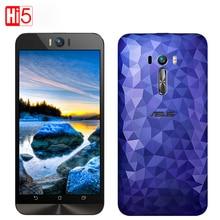 Новый Оригинальный Asus Zenfone Selfie ZD551KL Мобильный Телефон Окта Ядро MSM8939 5.5 дюймов Экран FDD 4 Г Передняя Камера 13.0Mp 3000 мАч