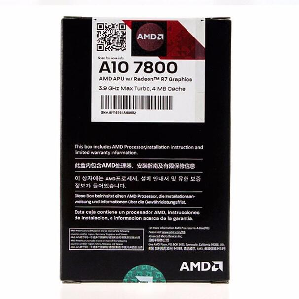 Amd a10-7800 processor - The allerton hotel chicago reviews