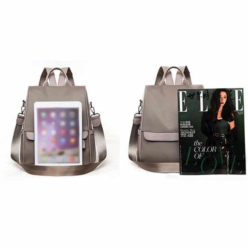 Женские рюкзаки, Оксфорд, сумки для колледжа для девочек-подростков, женские дорожные рюкзаки, черный, хаки, школьные сумки, рюкзак, ранец, рюкзак