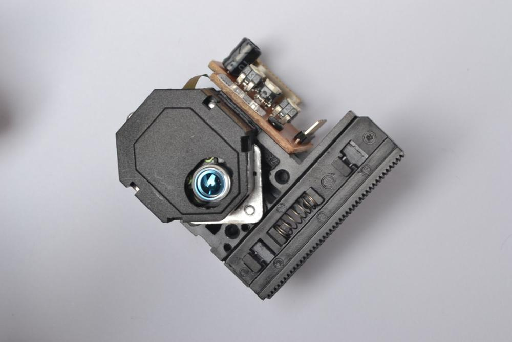 Original Replacement For SONY CDP-C615 CD Player Laser Lens Lasereinheit Assembly CDPC615 Optical Pick-up Bloc Optique Unit