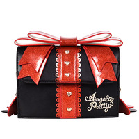 2019 luxury brand women bag designer pu Leather quality handbag Lady shoulder bag G Crossbody bag message bag
