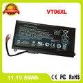 Подлинная ноутбук VT06XL аккумулятор Для HP HSTNN-DB3F HSTNN-IB3F ТПС-I103 VT06 VT06086XL 657240-271 657503-001 657240-151 657240-171