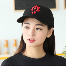 2016 New High-Quality Boy Baseball Caps Outdoors Snapback Curved Brim Bones Hip Hop Embroidered Letters Hats Men Women Gorras