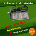 65W 20V 3.25A Replacement Universal AC Adapter Battery Charger For Lenovo YOGA 11 13 m490 G500 G505 G405 G500S Power Adapter
