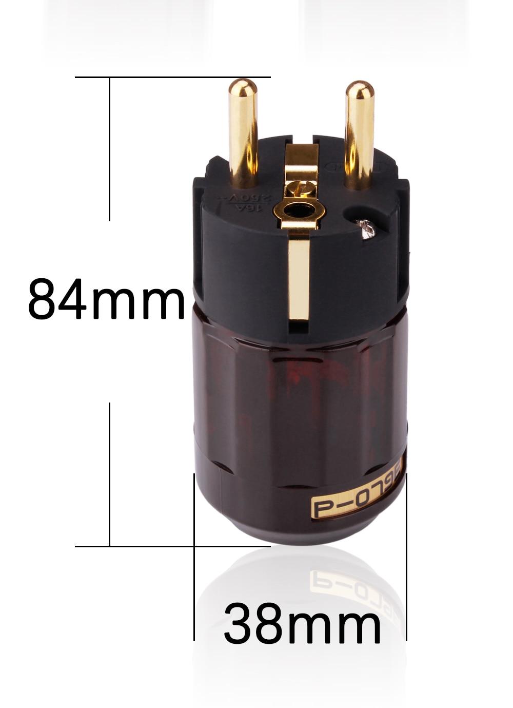 High Quality plug power