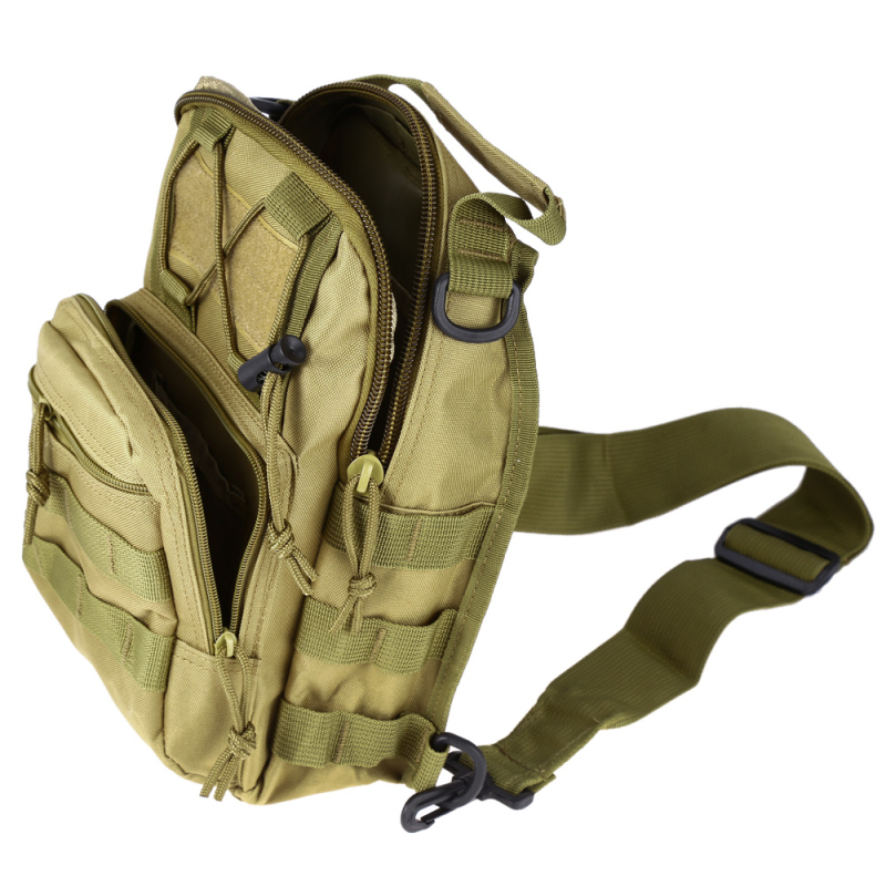 Outdoor Shoulder Military Backpack Climbing Bags Camping Travel Hiking Trekking Bag Cycle Bag 9 Colors in Outdoor Tools from Sports Entertainment