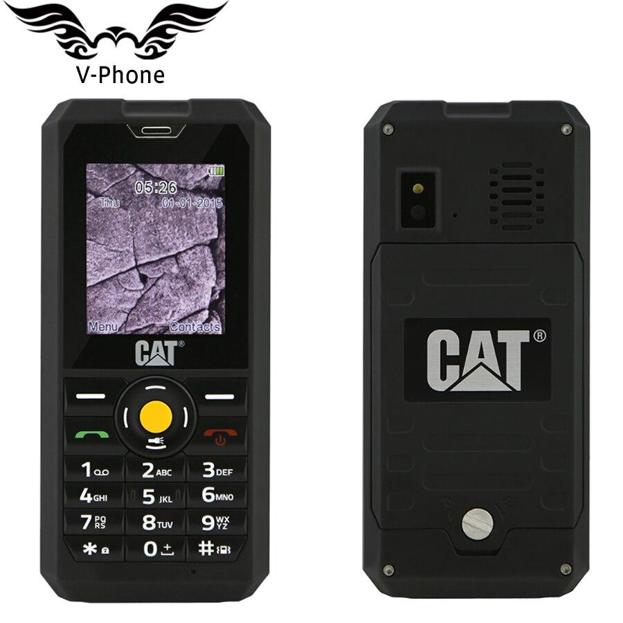 New Original IP67 Waterproof Mobile phone Cat B30 64MB RAM 128MB ROM 2 0 Spreadtrum 7701
