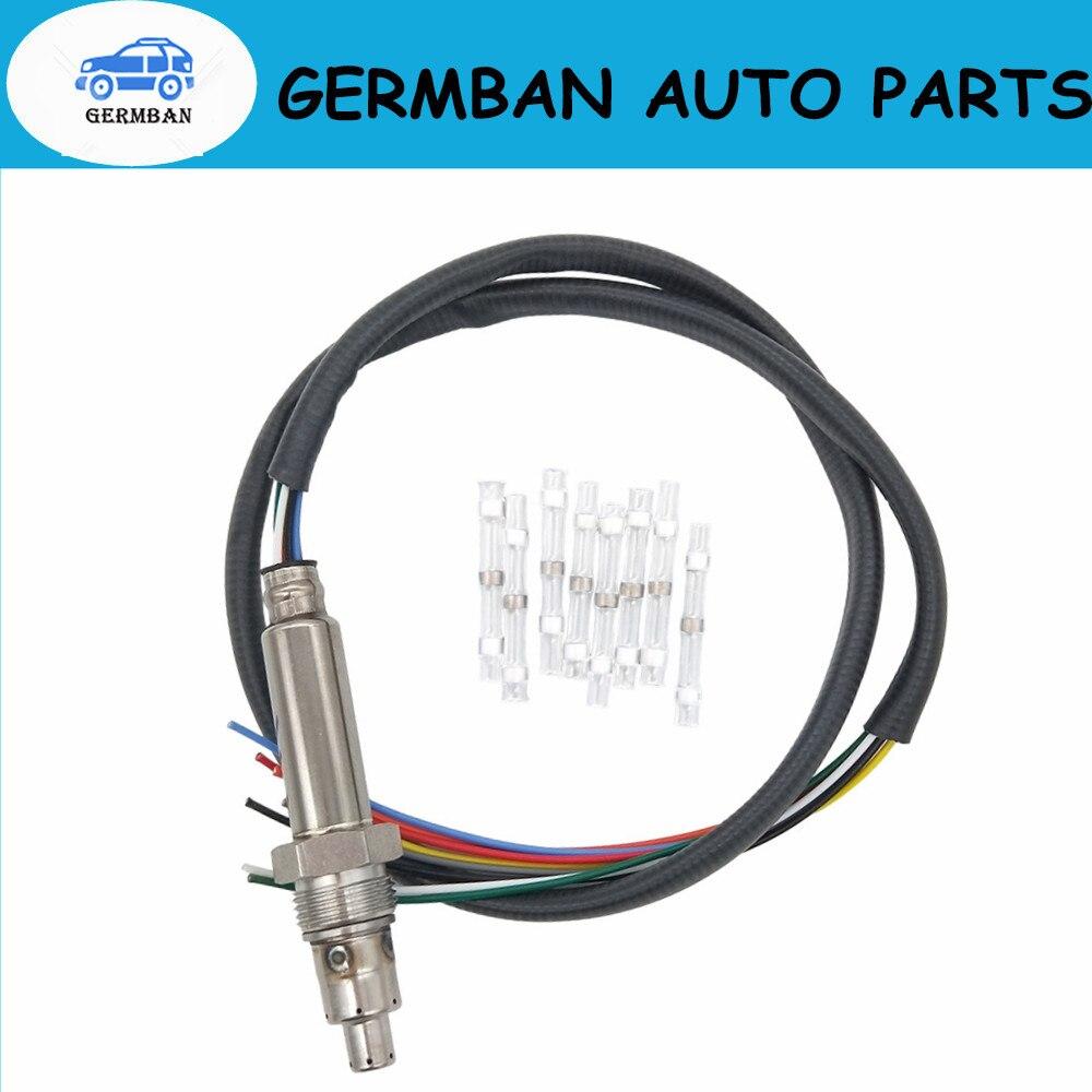 Part No#19256343,19256344,21567 5WK9 6714 New Manufactured Original Oxygen Sensor Nox sensor Probe for VOLVO Renault Scania DAF