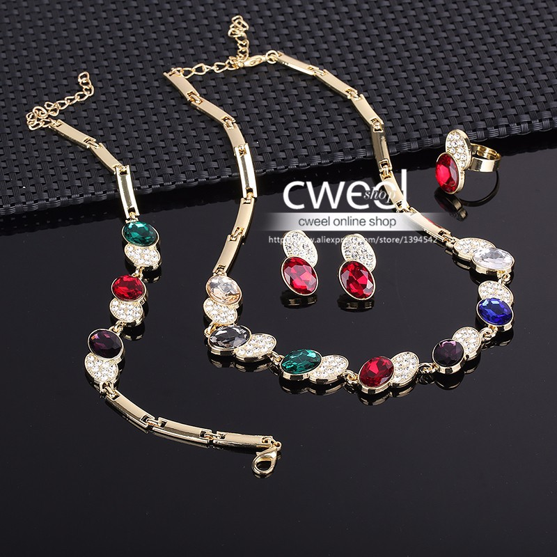 jewelry sets cweel (557)