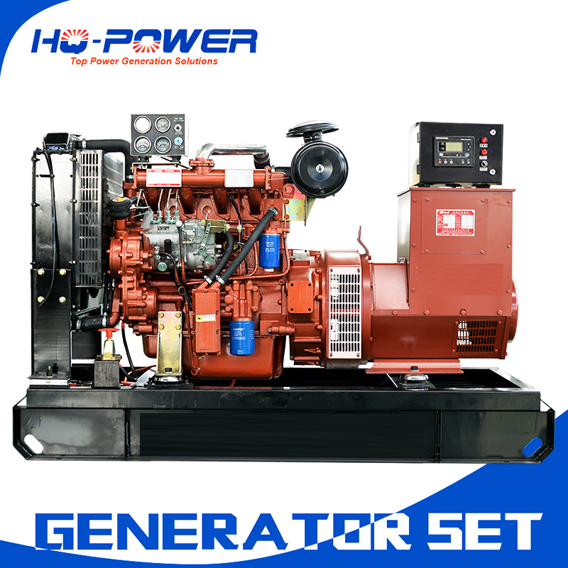 cheap chinese 50kw permanent magnet generator diesel for universal sale