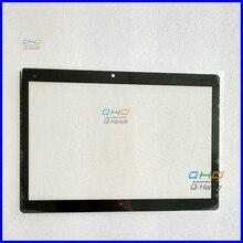 En cuenta que el cable no con chip! nuevo Para Ginzzu GT-1040 10.1 pulgadas tablet Panel de pantalla táctil Digitalizador Del Sensor de Reemplazo