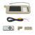 $ Number pulgadas TFT LCD de Coches Parasol Monitores de Pantalla de Dos Vías de Entrada de Vídeo de Marcha Atrás Interruptor Prioridad Retrovisor Espejo retrovisor